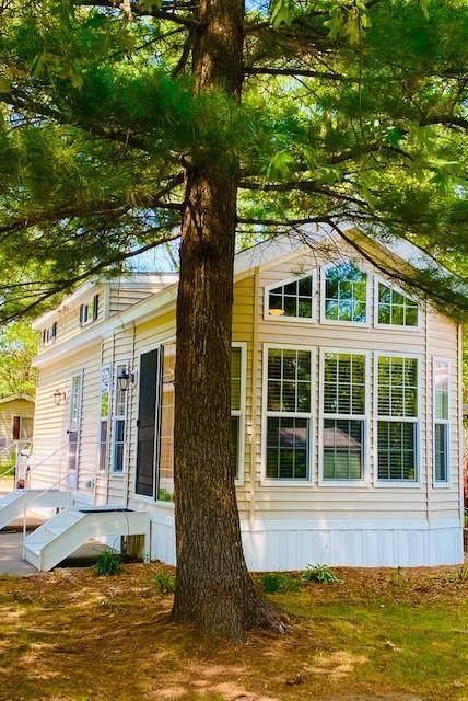 15827 Wilderness Trail #62, Crosslake, MN 56442 (#6046911) :: Servion Realty