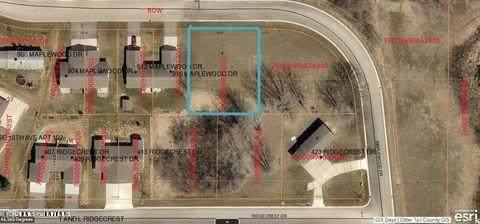 Tbd Maplewood Drive SE, Pelican Rapids, MN 56572 (MLS #6052427) :: RE/MAX Signature Properties