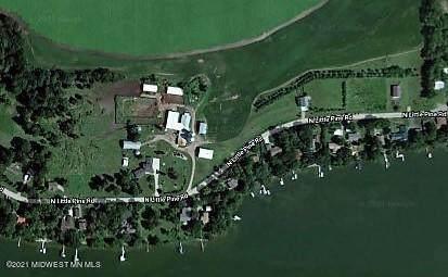 Xxx N Little Pine Road, Perham, MN 56573 (MLS #6052512) :: RE/MAX Signature Properties