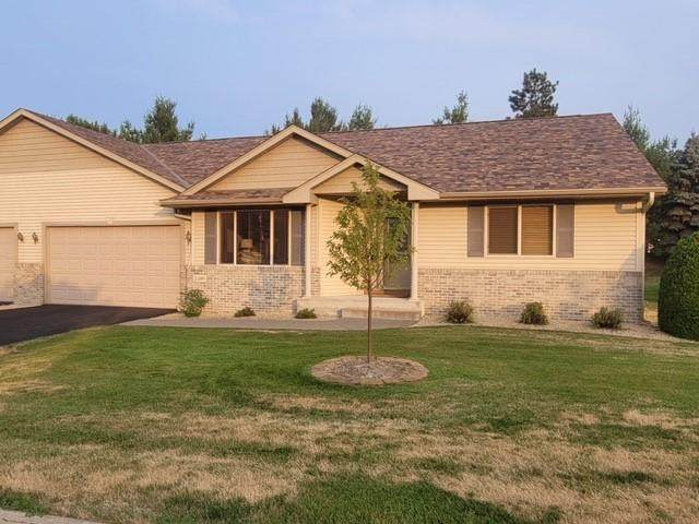 2186 142nd Lane NW, Andover, MN 55304 (#6068172) :: Lakes Country Realty LLC