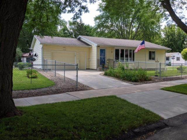 1420 6th Avenue SE, Rochester, MN 55904 (#6070417) :: The Pietig Properties Group