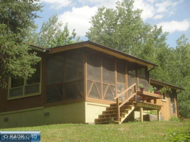 6442 Highway 1, Tower, MN 55790 (#6071694) :: Happy Clients Realty Advisors