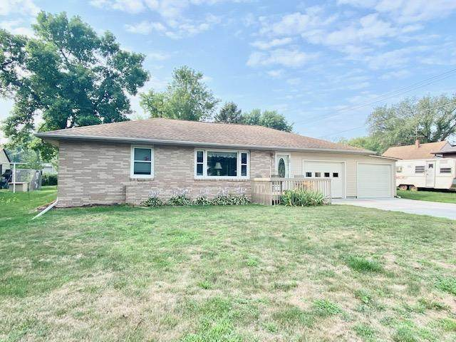 100 3rd Avenue W, Franklin, MN 55333 (#6073784) :: Bos Realty Group