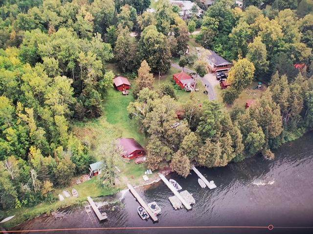 65747 County Rd 174, Northome, MN 56661 (#6073973) :: Bos Realty Group