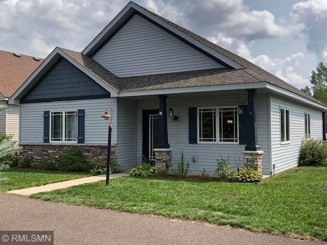 1303 Prairie Lane, Saint Croix Falls, WI 54024 (#6086870) :: Lakes Country Realty LLC