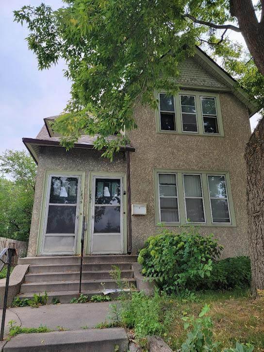 1831 Johnson Street NE, Minneapolis, MN 55418 (#6088259) :: Carol Nelson | Edina Realty