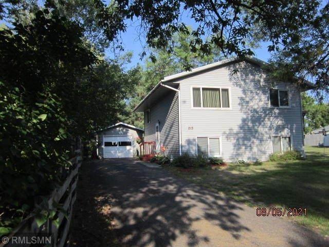 213 SW 8th Street SW, Brainerd, MN 56401 (#6090173) :: Carol Nelson | Edina Realty