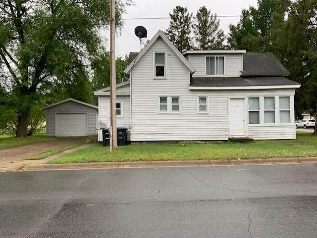 415 2nd Avenue SW, Little Falls, MN 56345 (#6091439) :: Lakes Country Realty LLC