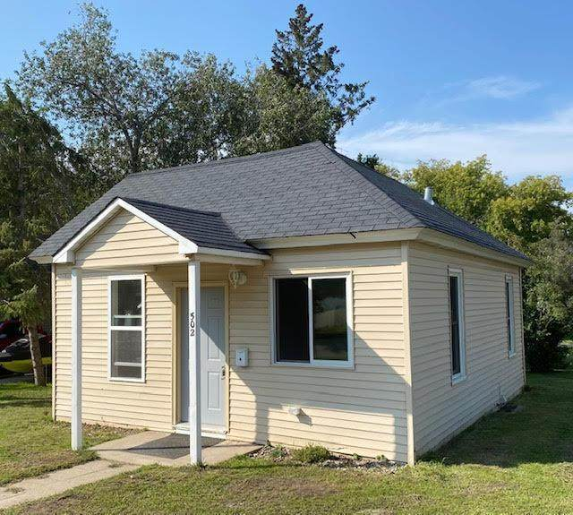 502 Front Street W, Detroit Lakes, MN 56501 (MLS #6095822) :: RE/MAX Signature Properties