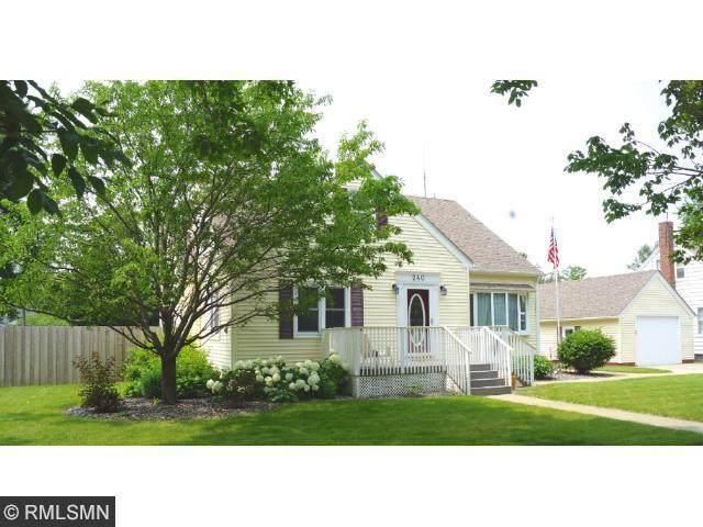 240 S Meridian Street, Belle Plaine, MN 56011 (#6098473) :: The Preferred Home Team