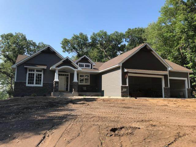 2653 NE Constance Boulevard NE, Ham Lake, MN 55304 (#6100563) :: Twin Cities Elite Real Estate Group   TheMLSonline