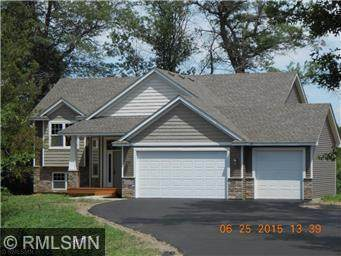 25732 Euclid Avenue, Wyoming, MN 55092 (#6101600) :: Lakes Country Realty LLC