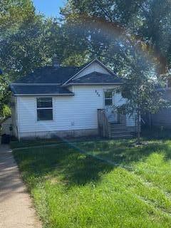 820 E Elm Street, Redwood Falls, MN 56283 (#6102585) :: Lakes Country Realty LLC