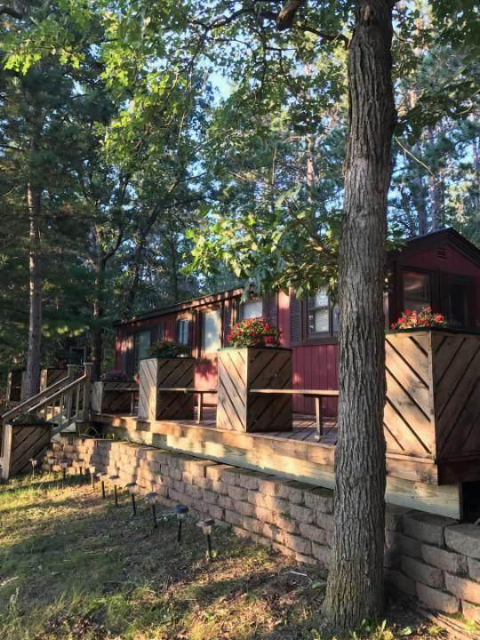 14601 Buckhorn Cir, Park Rapids, MN 56470 (#6102768) :: The Janetkhan Group