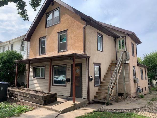 424 N 4th Street, Mankato, MN 56001 (#6102926) :: The Pietig Properties Group