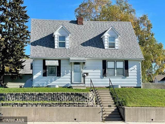 502 W 6th Street, Crookston, MN 56716 (#6104192) :: Servion Realty