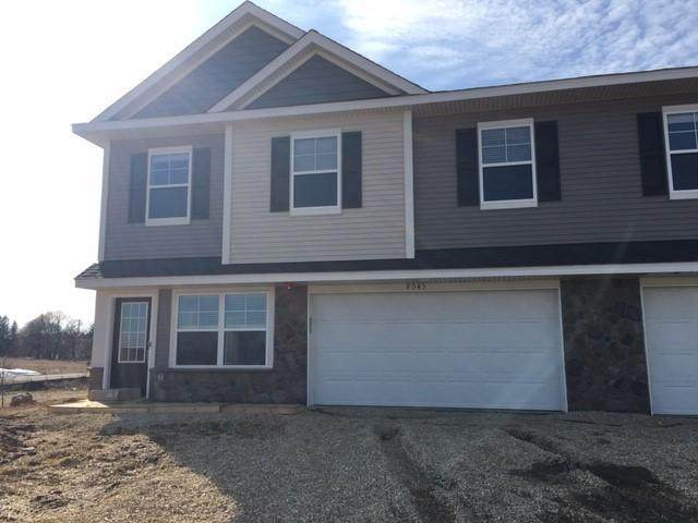 4800 Equine Trail, Woodbury, MN 55129 (#6105524) :: Holz Group