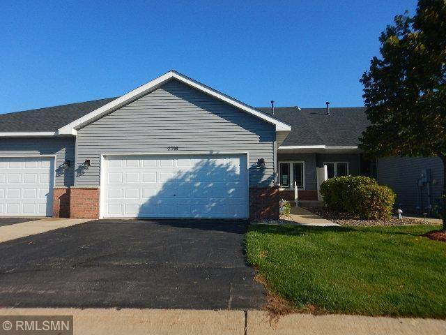 2716 Village Drive, Faribault, MN 55021 (#6105620) :: Twin Cities Elite Real Estate Group | TheMLSonline