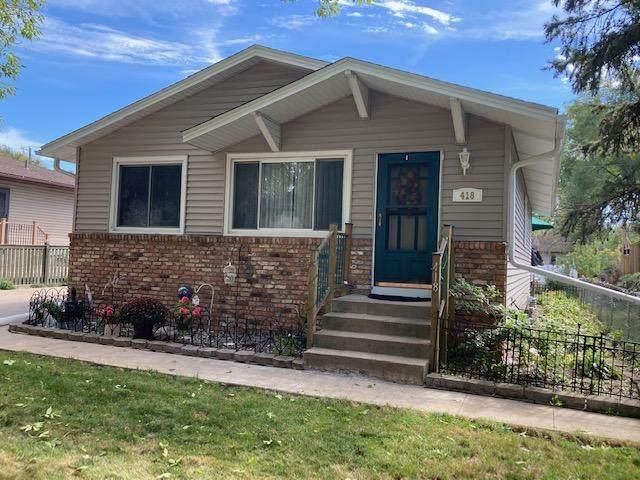 418 Nevada Avenue E, Saint Paul, MN 55130 (#6106130) :: The Smith Team