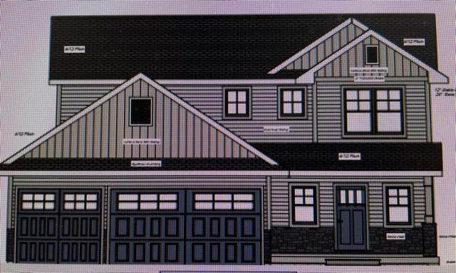 454 149th Avenue, Saint Joseph Twp, WI 54025 (#6106695) :: Twin Cities Elite Real Estate Group | TheMLSonline