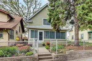 773 Howell Street N, Saint Paul, MN 55104 (#6108242) :: The Duddingston Group