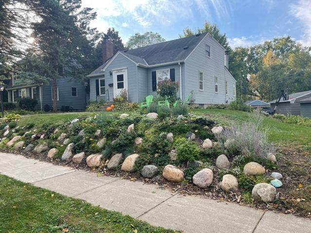 3407 26th Avenue N, Golden Valley, MN 55422 (#6110788) :: Keller Williams Realty Elite at Twin City Listings