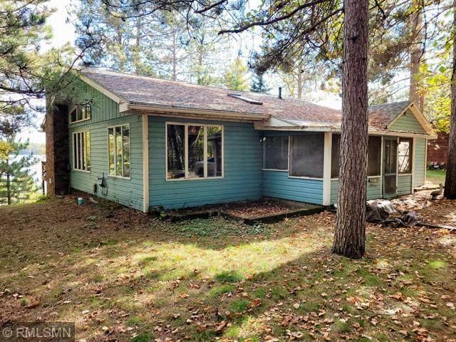 35402 Rum Lane, Pequot Lakes, MN 56472 (#6111220) :: The Pietig Properties Group