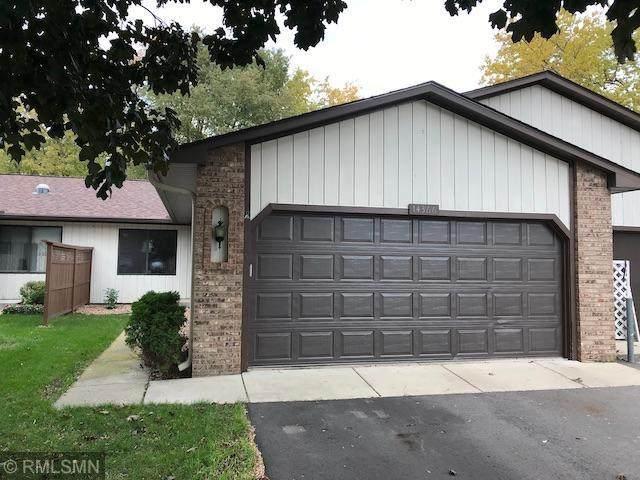 14366 Glenda Drive, Apple Valley, MN 55124 (#6113606) :: Keller Williams Realty Elite at Twin City Listings