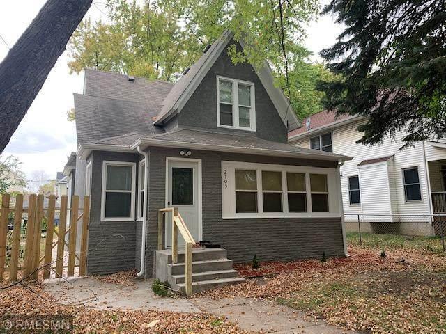 2105 Bryant Avenue - Photo 1