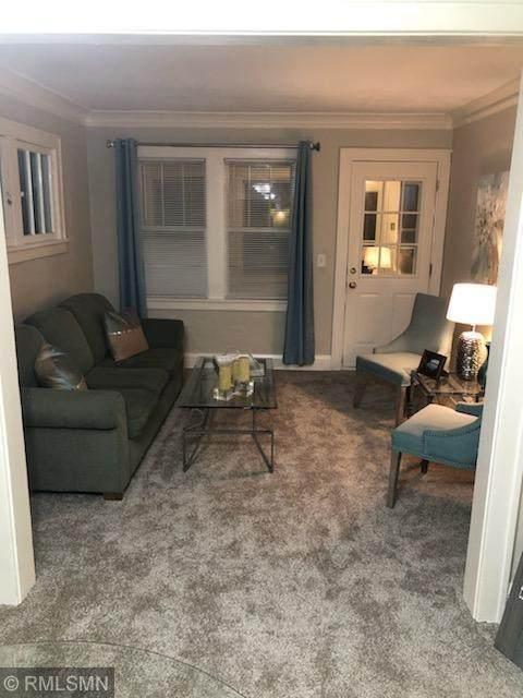 5345 47th Avenue S, Minneapolis, MN 55417 (#6115242) :: Keller Williams Realty Elite at Twin City Listings