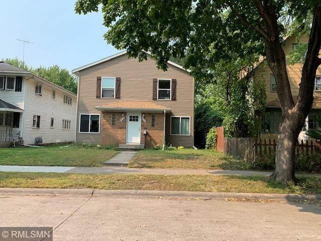 857 23rd Avenue SE, Minneapolis, MN 55414 (#6115366) :: The Twin Cities Team