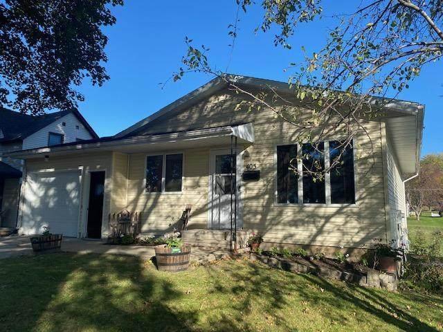 405 E Lincoln Street, Caledonia, MN 55921 (#6115490) :: Servion Realty