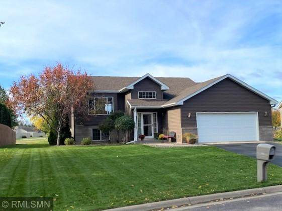 255 10th Avenue N, Sartell, MN 56377 (#6118352) :: The Twin Cities Team