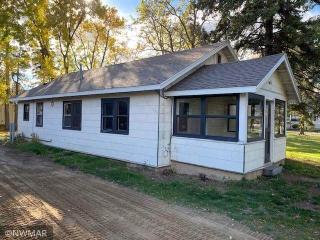 506 24th Street NW, Bemidji, MN 56601 (#6120144) :: Helgeson Platzke Real Estate Group