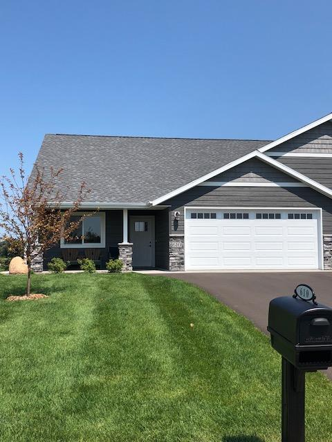 626 Kreekview Drive, Osceola, WI 54020 (#5010310) :: The Hergenrother Group North Suburban