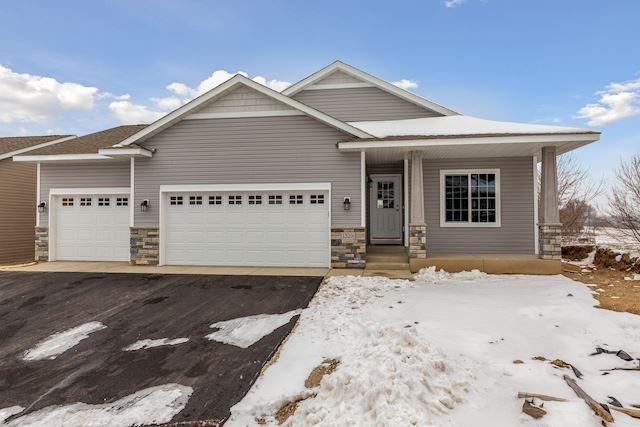 1329 Grandview Circle, Buffalo, MN 55313 (#5017450) :: The Snyder Team