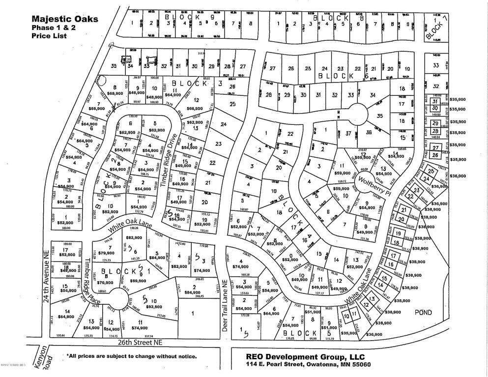 1879 White Oak Lane - Photo 1