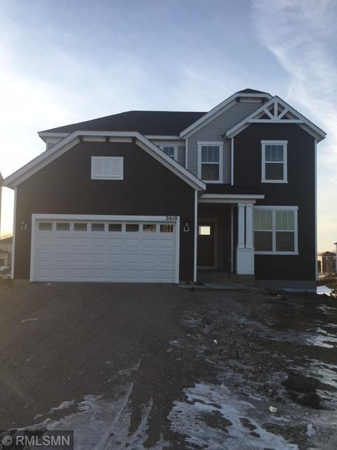 2610 Isabelle Drive, Victoria, MN 55386 (#5133801) :: The Snyder Team