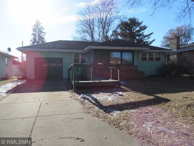 1390 Beech Street, Saint Paul, MN 55106 (#5137132) :: Olsen Real Estate Group