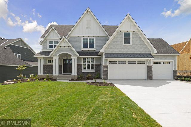 5240 Yellowstone Lane N, Plymouth, MN 55446 (#5139950) :: House Hunters Minnesota- Keller Williams Classic Realty NW
