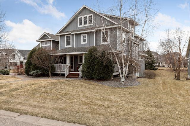11461 Waterview Way, Woodbury, MN 55129 (#5147655) :: The Odd Couple Team