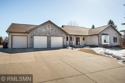 N6366 1307th Street, Prescott, WI 54021 (#5202312) :: The Snyder Team