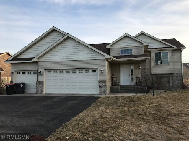 1210 Stonebrook Drive, Albany, MN 56307 (#5204500) :: Olsen Real Estate Group