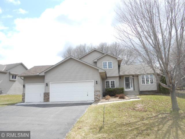 14146 Bluebird Trail NE, Prior Lake, MN 55372 (#5215759) :: Centric Homes Team