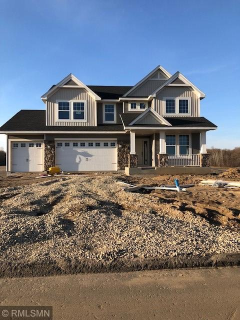 4803 Chestnut Drive, Woodbury, MN 55129 (#5229526) :: MN Realty Services