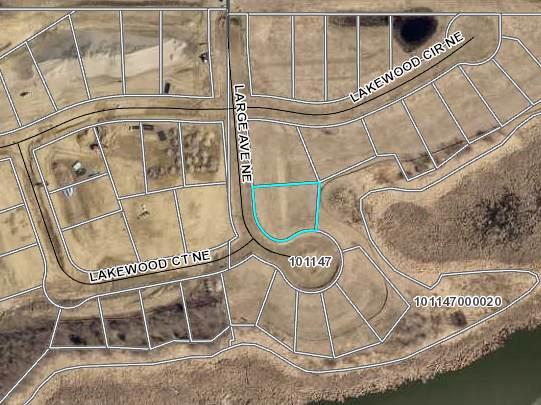 6931 Large Avenue NE, Albertville, MN 55301 (#5233072) :: Holz Group