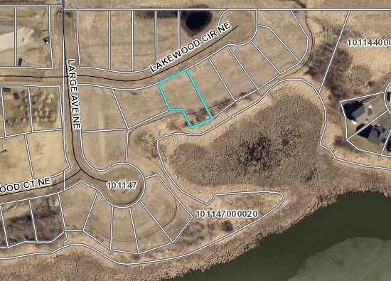 11625 Lakewood Circle NE, Albertville, MN 55301 (#5233075) :: Tony Farah | Coldwell Banker Realty