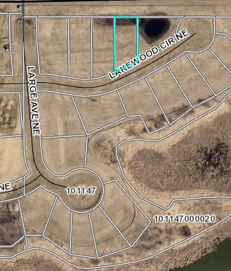 11654 Lakewood Circle NE, Albertville, MN 55301 (#5233077) :: Tony Farah | Coldwell Banker Realty