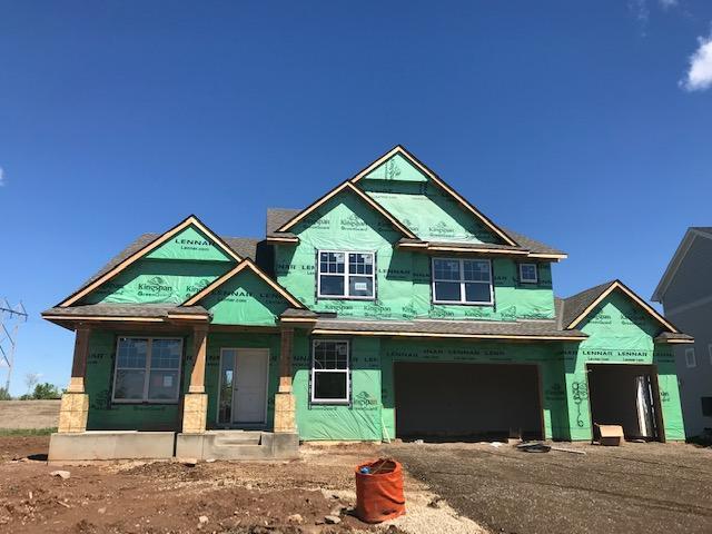 9316 6th Street Court N, Lake Elmo, MN 55042 (#5233703) :: Olsen Real Estate Group