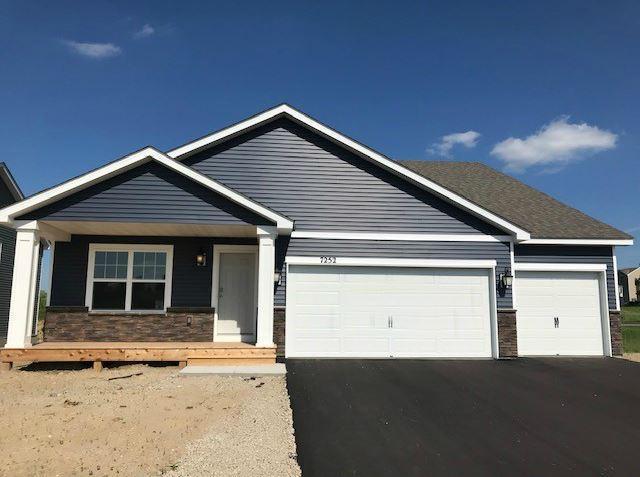7252 Parson Avenue NE, Otsego, MN 55330 (#5243829) :: House Hunters Minnesota- Keller Williams Classic Realty NW
